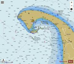 Provincetown Harbor Marine Chart Us13249_p2096