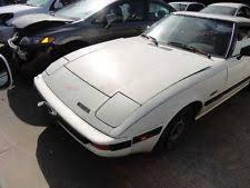 mazda rx7 1985. driver left quarter panel fits 8185 mazda rx7 199024 fits 1985 mazda rx7