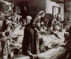 florence nightingale theory nursing in crisis or conflict from nightingale to today susan e