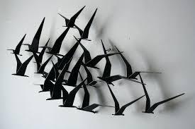 metal birds wall art birds in flight metal wall art 3d metal bird wall art