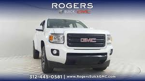 2018 gmc canyon vehicle photo in chicago il 60616