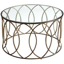 bronze and glass coffee table elana bronze iron round coffee table pier 1 imports metal and