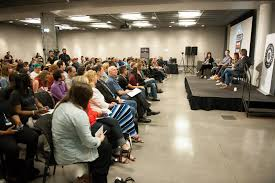 tips for connecting music supervisors at a conference from photo credit jay farbman for the guild of music supervisors