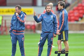 Backroom Team Member More Change At Middlesbrough As Another Member Of Karankas