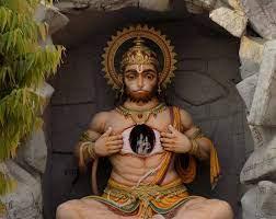 550+ Hanuman Pictures