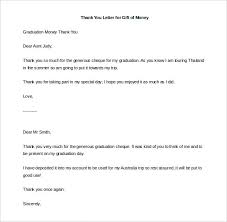 Thanksgiving Letter Templates 41 Free Thank You Letter Templates Doc Pdf Free