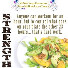 Motivational Health Quotes Cool Motivation Monday Strength New Year Resolution Exercises For