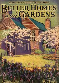 better home and garden magazine. June 1927 Better Homes And Gardens Magazine. $10.00, Via Etsy. Home Garden Magazine .