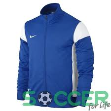 <b>Олимпийка Nike</b> SDLN Academy Knit Jacket JR 588400-463 ...