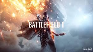 Ea Starts Origin Black Friday Sale Battlefield 1 33 Off