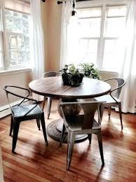 round hairpin leg dining table legs pleasing wood world market