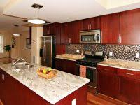 Inspiration Idea Light Cherry Kitchen Cabinets Best Granite Home21us