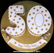 London Cake Number Cakes 50 Cakes