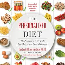 The Personalized Diet - Audiobook   Listen Instantly!