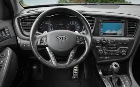 kia optima interior 2015. Perfect Interior 2011 Kia Optima SX 25  178 On Interior 2015 M