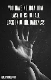 Dark Quotes Interesting 48 Best Quotes About Dark Dark Quotes QuotesOnImages