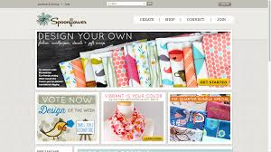 How Do You Design Your Own Fabric Spoonflower Com Allows You To Design Your Own Fabric