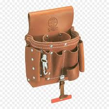 klein tools hand tool tool leather belt png