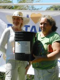 Local group distributes water filters in Puerto Vallarta - Columbian.com