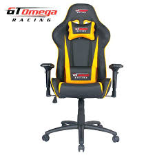 yellow desk chair uk yellow desk chair gaming seats gt omega pro racing office black next
