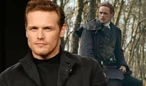 Outlander's Jamie Fraser star addresses changes to series: 'Feels ...
