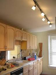 kitchens with track lighting. Lighting Tracks For Kitchens Track . With O