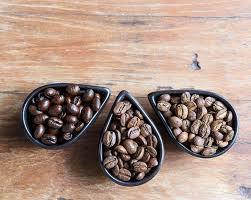 The 3 Main Coffee Roast Levels Light Medium And Dark