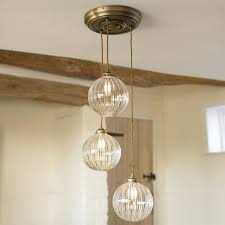 stairwell lighting ideas. this three light pendant would be the perfect choice over a dining table stairwell lighting ideas i