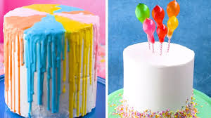 5 Easy And Edible Cake Toppers To Make Your Birthday One Of A Kind
