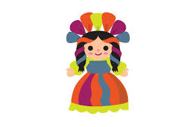 Rag Doll 05 Svg Cut File By Creative Fabrica Crafts Creative Fabrica