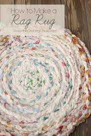 i have long loved these rag rugs but once i see the tag i move away from them quickly