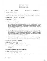 Cashier Resume Description Fast Food Cashier Resume Example Sample Skills Vesochieuxo 50