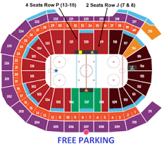 Hershey Bears Giant Center Seating Chart Details About Hershey Bears 2 16 20 2 Or 4 Tickets Section 121