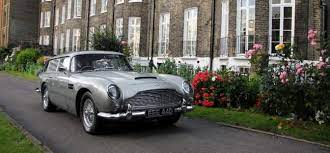 Aston Martin Lagonda Global Holdings Plc Bags Another 152mln From Shareholders