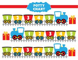 Thomas The Train Potty Chart Sada Margarethaydon Com