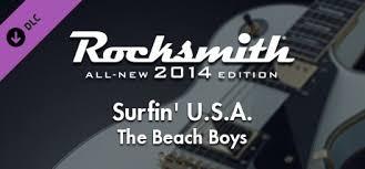 "Rocksmith® 2014 Edition – Remastered – The <b>Beach Boys</b> - ""<b>Surfin</b> ..."