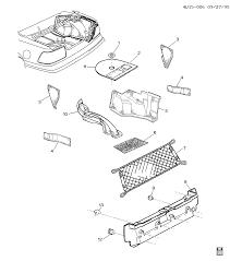 Buick Lesabre Parts Diagram