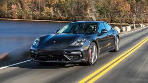 2018 Porsche Panamera Hybrid Pricing - For Sale | Edmunds