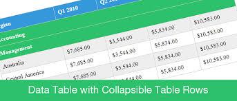 data table design inspiration. The HTML Structure Data Table Design Inspiration N