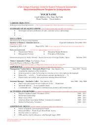 Resume Format For Freshers Teacher Sample X Cover Letter
