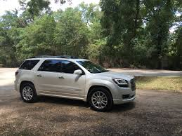gmc acadia 2015 white. Beautiful 2015 2015 GMC Acadia Denali And Gmc White A