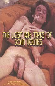 John holmes gay video