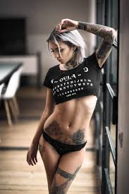 1924 best images about Chicks with Tattoos. on Pinterest