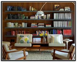 mid century modern wall shelves choice image home design wall stickers
