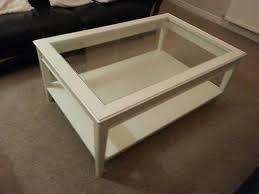 ikea white glass coffee table beautiful interior furniture