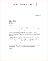 Cover Letter To The Editor Haadyaooverbayresort Com