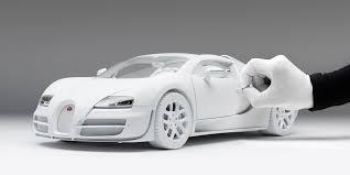 Fastest production car in the world top speed: Amalgam Bugatti Veyron Grand Sport Vitesse 1 8 Model Hypebeast