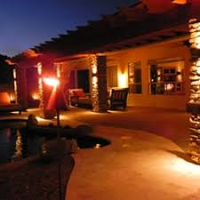 becker lighting. photo of becker electric scottsdale az united states covered patio and landscape lighting