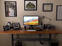 home office setups. Peek Inside Our Home Office Setups
