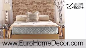 Small Picture Euro Home Decor The Biggest Wallpaper Store in Toronto YouTube